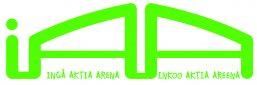 Ingå Aktia arena Logo